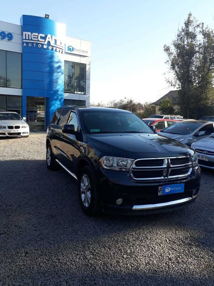 Dodge Durango Express 2014 At