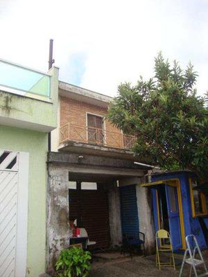 Sobrado Com 3 Dorms, Parque Monte Alegre, Taboão Da Serra - R$ 650 Mil, Cod: 2982 - V2982