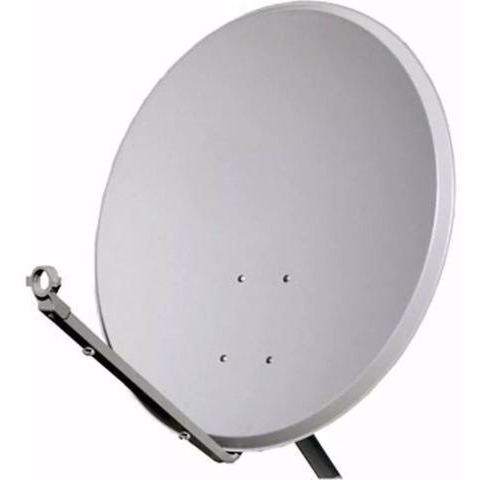 Antena K.u Lnb Sinples Universal