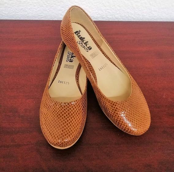 Flats. Zapato De Piso. Balerinas