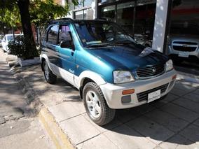 Daihatsu Terios Sx 4x4
