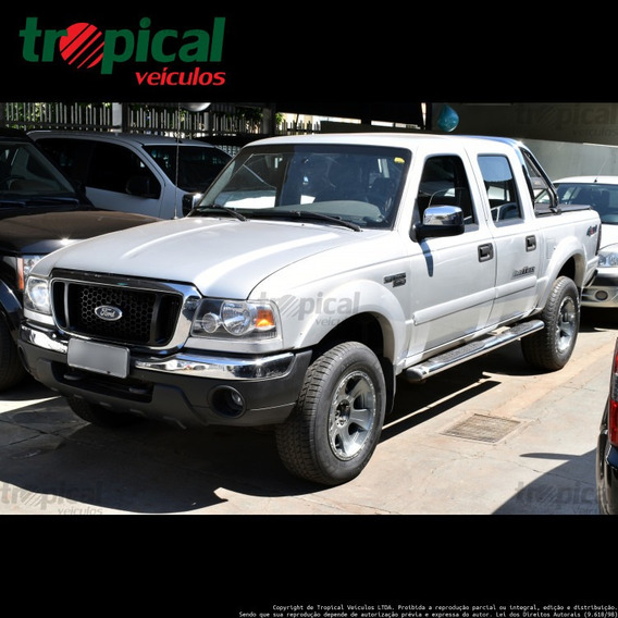 Ford Ranger Xlt Cd 4x4 3.0 16v Turbo