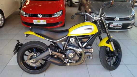 Ducati Scrambler 2016
