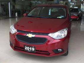 Chevrolet Aveo 1.6 Ltz Tm 2019
