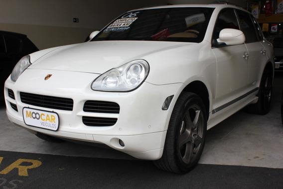 Porsche Cayenne 4.5 S 4x4 V8 32v Gasolina 4p Tiptronic 2006