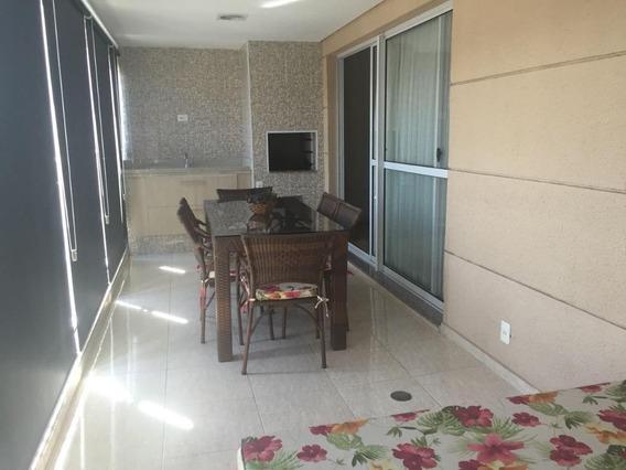 Apartamento Em Vila Carrão, São Paulo/sp De 112m² 4 Quartos À Venda Por R$ 965.000,00 - Ap442819
