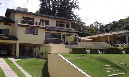 Casa Granja Viana - Ca11259