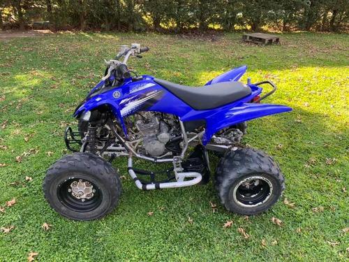 Yamaha Raptor 250 Impecable, Muy Cuidado. Yfm 250 R