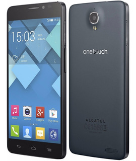 Alcatel One Touch Idol X, Impecable Libre De Fabrica