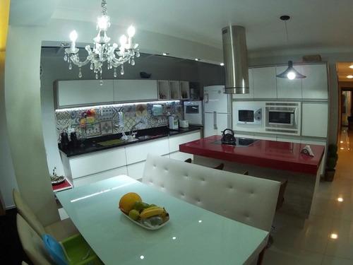Imagem 1 de 21 de Apartamento 3 Quartos Santo André - Sp - Jardim - Rm195ap
