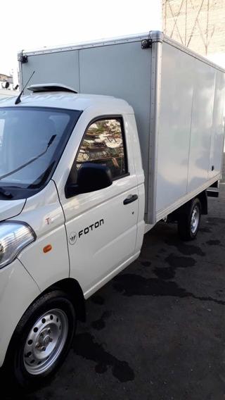 Foton Midi Cargo Box T