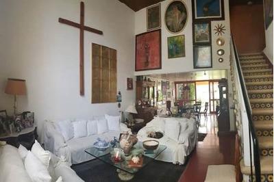 Santa Catarina Coyoacán, Preciosa Casa En Venta H05