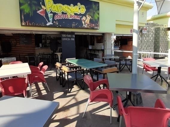 Fondo De Comercio Bar Restaurante En El Viñedo Cod. 434725
