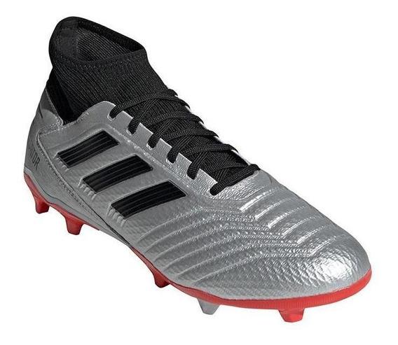Botines adidas Predator 19.3 Fg Futbol Hombre