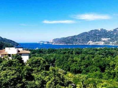 Terreno En Real Diamante Acapulco