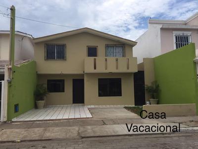 Casa Y Departamento Vacacional En Mazatlán Sinaloa