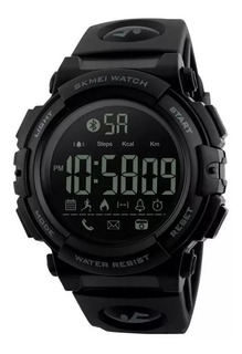 Smart Watch Skmei 1303/2019 - Bluetooth -*** No Brasil! ***
