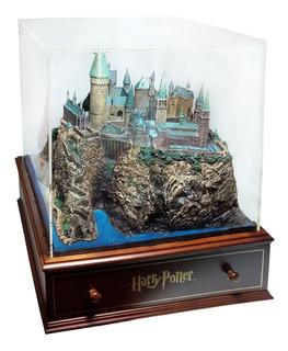 Harry Potter Castillo Hogwarts + 10 Peliculas Blu-ray