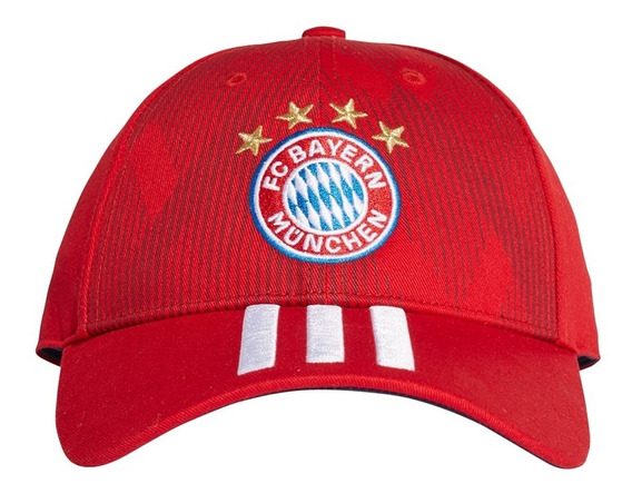 Gorra adidas Fc Bayern 2018 Hombre