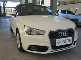 Audi A1 1.4 Ambition Tfsi 122cv Stronic 2012