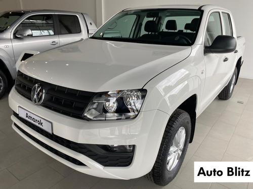 Volkswagen Amarok Trendline 2021 0 Km