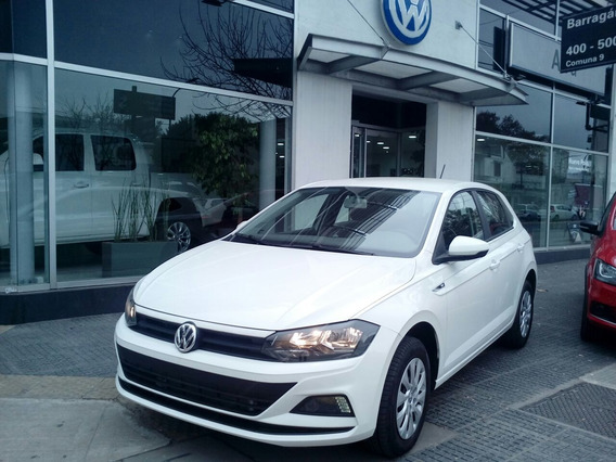Volkswagen Polo 1.6 Msi Trendline 0km 2020 Oferta Tasa 0% Re