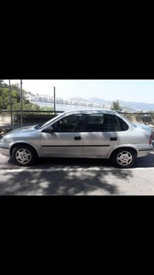 Chevrolet Corsa Classic 1.0 Life Flex Power 4p 77 Hp 2009