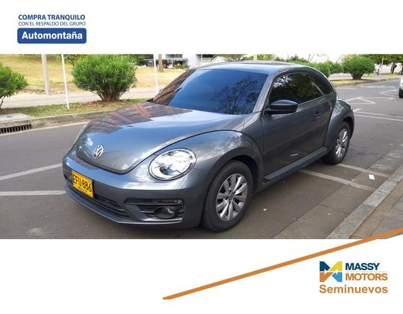 Nuevo Beetle 2.5