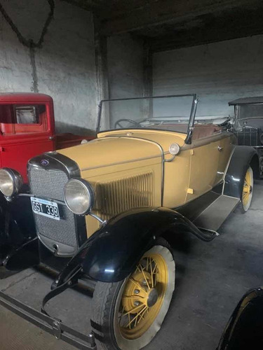 Ford Ford A 30 Roadster C