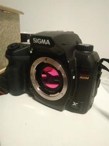 Corpo Camera Sigma Sd14