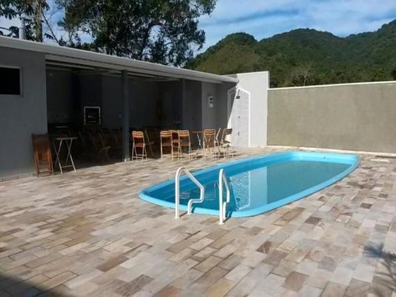 Apartamento Novo No Itaguá Em Ubatuba-sp - Apv87 - 3125591