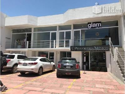 Oficina Comercial En Renta Fracc Domingo Arrieta