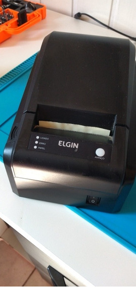 Impressora Elgin I7 - Original - Não Fiscal