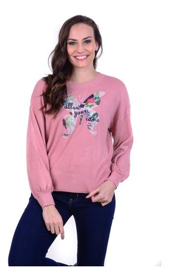 Suéter Para Dama Capricho Collection Ck1-522