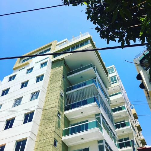 Apartamento En La Nuñez De Caceres Con 2 Ascensor