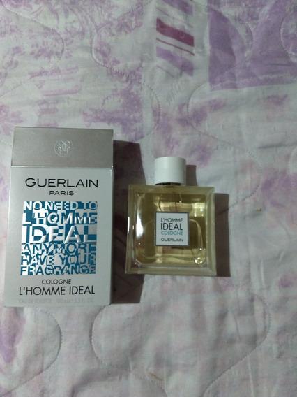 Perfume Guerlain L´homme Ideal Masculino 100ml