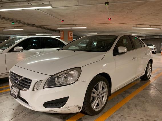 Excelente Volvo S60 Addition 2013