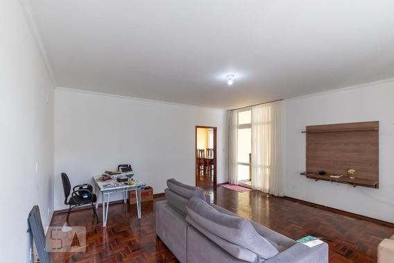 Casa Com 4 Dormitórios E 4 Garagens - Id: 892951383 - 251383