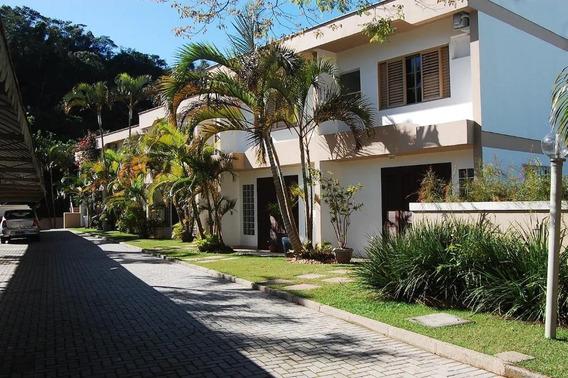 Casa Com 2 Dormitórios À Venda, 73 M² Por R$ 500.000 - Jurerê - Florianópolis/sc - Ca2027