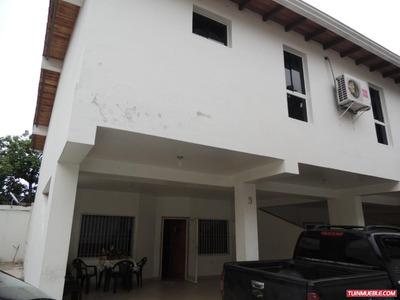 Se Vende Townhouse En El Limon Ldth-021