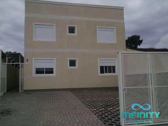 Apartamento Com 2 Dorms, Cohab B, Gravataí - R$ 170 Mil, Cod: 242 - V242