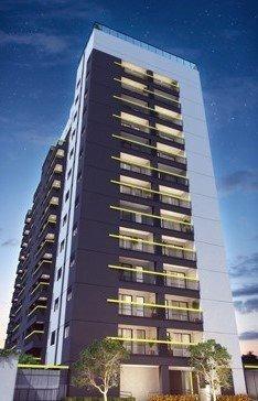 Imagem 1 de 20 de Apartamento Residencial Para Venda, Santa Cecília, São Paulo - Ap5744. - Ap5744-inc