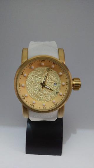 Relógio Ykz S1 Dragão - A Prova D