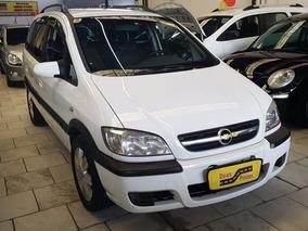 Chevrolet Zafira Elegance 2.0 Mpfi 8v Flexpower, Dtd6773