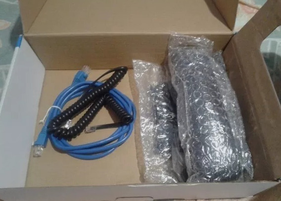 Teléfono Ip Gxp1400 Grandstream Nuevo