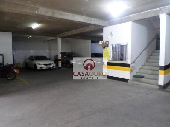 Galpão Para Alugar, 2040 M² Por R$ 30.000/mês - Funcionários - Belo Horizonte/mg - Ga0002