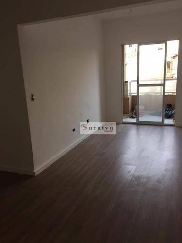 Imagem 1 de 21 de Apartamento Com 2 Dormitórios À Venda, 63 M² Por R$ 277.000 - Jardim São Paulo - São Bernardo Do Campo/sp - Ap3847