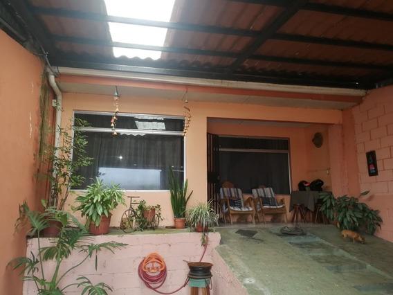 Casa En San Ramón De Alajuela