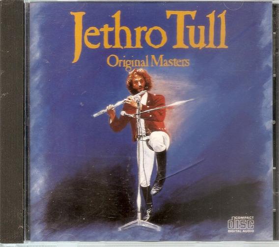 Jethro Tull Original Master