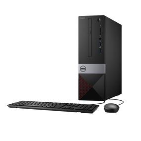 Desktop Dell Vostro Core I3-8100 3470-sff